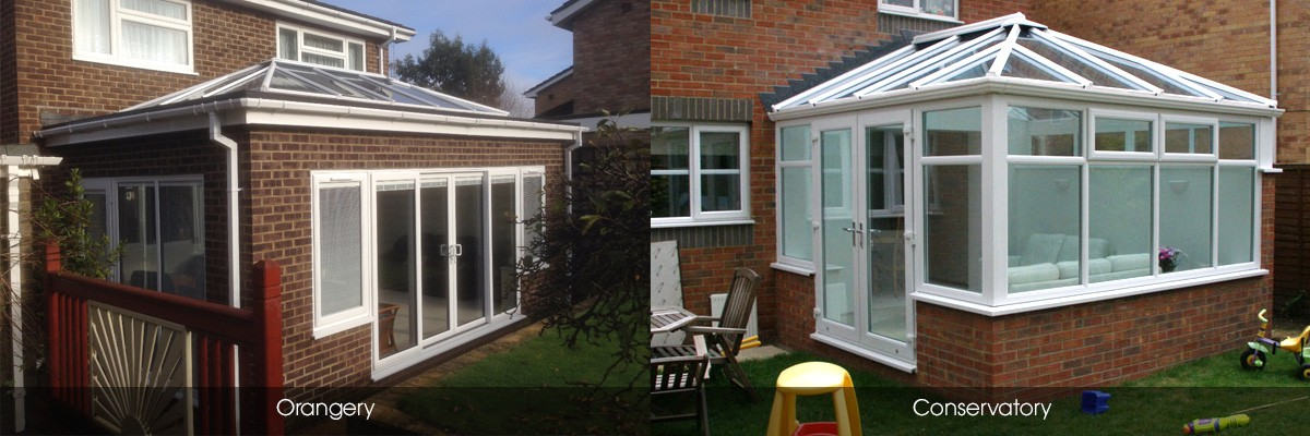 Conservatory Vs Orangery What Is The Difference